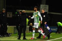 Yeovil Town v AFC Wimbledon, Yeovil, UK - 5 Dec 2017