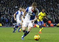 Blackburn v Leeds 010217