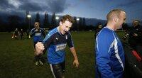 Exmouth Town v Corinthian FC 070117