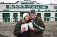Tommy Tynan - Plymouth Argyle 160117