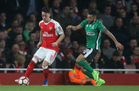 Arsenal v Lincoln City, London - UK - 11 Mch 2017