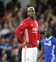 Chelsea v Manchester United, London - UK - 13 Mch 2017