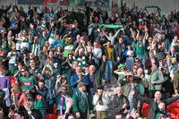 Doncaster Rovers v Plymouth Argyle, Doncaster UK - 26 Mar 2017