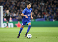 Leicester City v Sevilla, Leicester, UK - 14 March 2017
