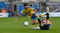 Torquay United v Guiseley, Torquay - UK - 04 Mar 2017