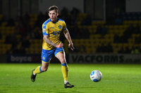 Torquay United v Tranmere Rovers - UK - 14 Mar 2017