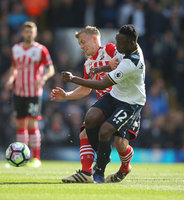 Tottenham Hotspurs v Southampton, London - UK - 19 Mch 2017