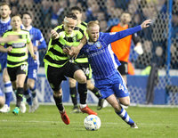 Sheffield Wednesday v Huddersfield Town, Sheffield, UK - 17 May