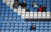 Carlisle  v Yeovil Town, Carlisle, UK - 11 Nov 2017
