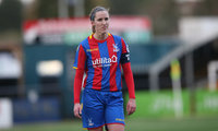 Crystal Palace Ladies v Chichester City Ladies, London - UK - 12