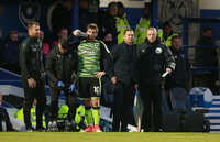 Portsmouth v Plymouth Argyle, Portsmouth, UK - 25 Nov 2017