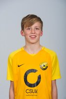 Torquay United Academy Photocall, Torquay, UK - 23 Oct 2017