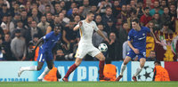 Chelsea v Roma, London - UK - 18th October 2017