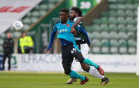 Plymouth Argyle v Fleetwood Town, Plymouth, UK - 7 Oct 2017