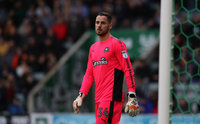 Plymouth Argyle v Rochdale, Plymouth, UK - 28 Oct 2017