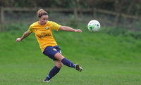 Torquay United Ladies v Ilminster Ladies , Ipplepen, UK - 15 Oct