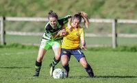 Torquay United Ladies v Forest Green Ladies , Ipplepen, UK - 29