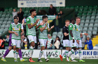 Yeovil Town v Crewe Alexandra, Yeovil, UK -14 Oct 2017