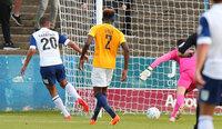 Barrow AFC v Torquay United, Barrow, UK - 16 Sept 2017