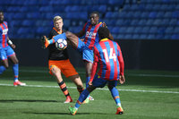 Crystal Palace U23 v Sheffield Wednesday U23, London - UK - 12th September 2017