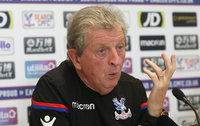 Crystal Palace Press Conference, London - UK - 15th September 20