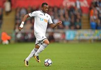 Swansea v Newcastle United, Swansea - UK 10 Sept 2017