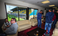 Torquay United v Macclesfield Town, Torquay, UK - 23 Sept 2017