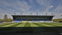 Oxford United v Plymouth Argyle, Oxford, UK - 24 Apr 2021