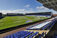 Shrewsbury Town v Plymouth Argyle, Shrewsbury, UK - 5 Apr 2021