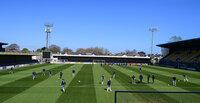 Torquay United v Woking, Torquay, UK - 2 Apr 2021