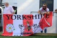 Harrogate Town v Exeter City, Exeter, UK - 28 Aug 2021