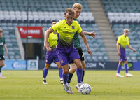 Plymouth Argyle U23 v Exeter City U23, Plymouth, UK - 3 Sept 2021
