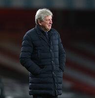 Arsenal v Crystal Palace, London - 14 January 2021