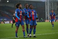 Crystal Palace v Wolverhampton Wanderers, Croydon - 30 January 2021