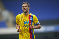 Ipswich Town v Crystal Palace, Ipswich - 24th July 2021