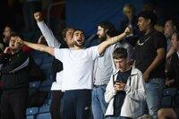 Queens Park Rangers v Manchester United, London, UK - 24 July 20