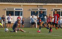 Saltash United v Middlesbrough FC, Saltash, UK - 19 July 2021