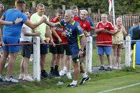 Tavistock AFC v Middlesbrough FC, Tavistock, UK - 21 July 2021