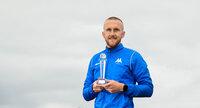 Torquay United Awards,Seale Hayne, UK - 10 June 2021