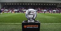 Hartlepool United v Torquay United, Bristol, UK - 20 June 2020
