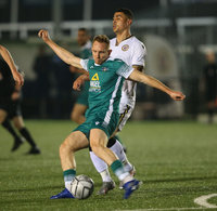 Bromley v Sutton United, Bromley - 23 March 2021