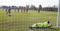 Crystal Palace U23s v Sunderland U23s, Beckenham - 22 March 2021