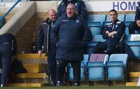 Gillingham v Ipswich Town, Gillingham - 06 March 2021