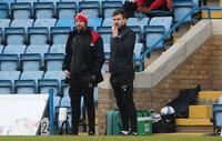 Gillingham v Doncaster Rovers, Gillingham - 20 March 2021