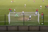 Dagenham & Redbridge v Torquay United, Greater London, UK - 27 M