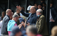 Bromley v Notts County, Bromley - 29 May 2021