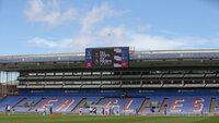 Crystal Palace v Aston Villa, Croydon - 16 May 2021