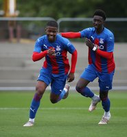 Crystal Palace U18s v West Bromwich Albion U18s, Beckenham - 8 May 2021