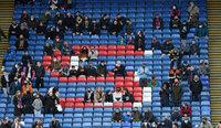 Crystal Palace U23s v Wolverhampton Wanderers U23s, London - 17th May 2021