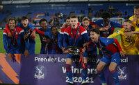 Crystal Palace U23s v Sunderland U23s, Croydon - 24th May 2021